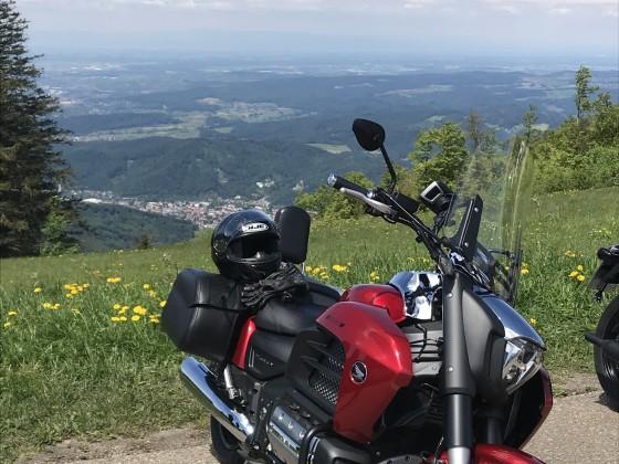 Schwarzwald im Mai 2019