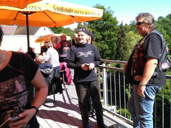 VRCC-Keltentreffen Pfingsten 2018 in Altenburg/ Thüringen