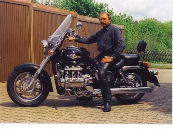 Meine 1. F6 1997