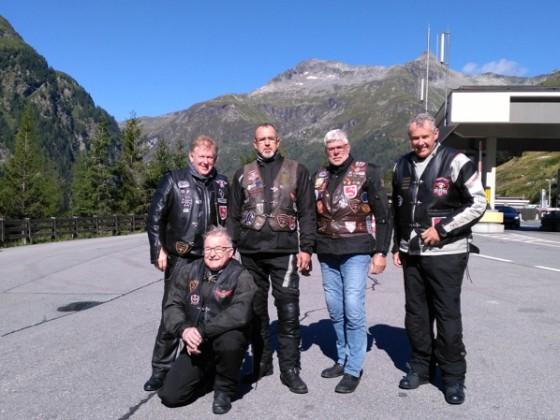 Austria-Tour 2019