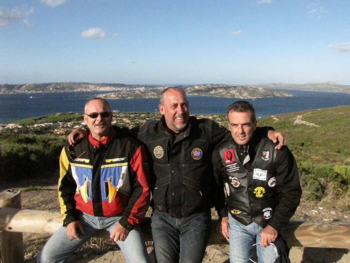 Sardinien mit Freunde 2010