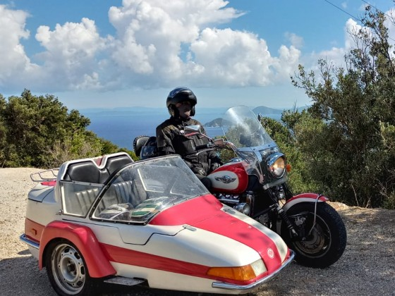 Nachtrag Zu Urlaub auf Elba