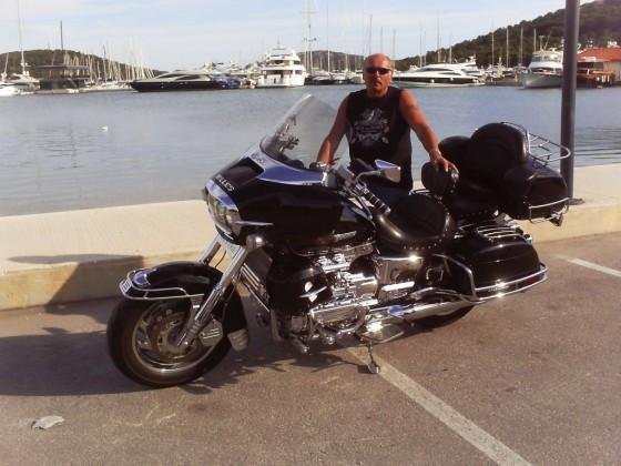 Kroatien 2010