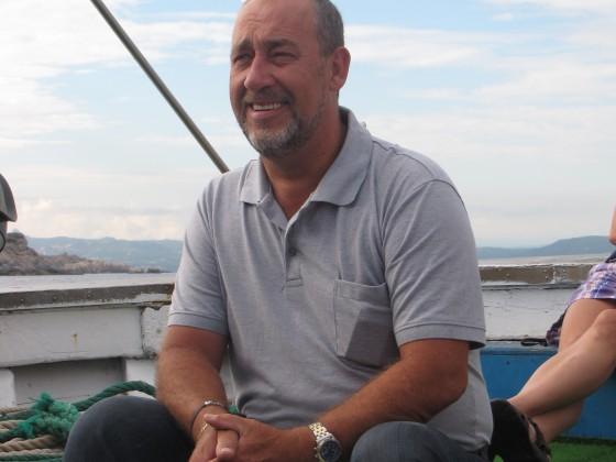 Kutterfahrt nach Korsika